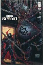 New listing King Spawn #2 Image Comics 2021 Nm+