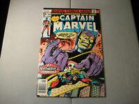 Captain Marvel #56 (1978 Marvel)