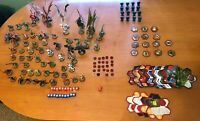 Big Assorted Lot of Heroscape Game Pieces