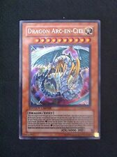 YUGIOH dragon arc en ciel CT04-FR005