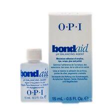OPI Bond Aid - pH Balance Agent - 15ml - Free Shipping to UK