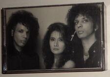 The Illuminati - Rare Rock Demo Cassette 1991 - Gaby Lang; Mark & Steve Collins