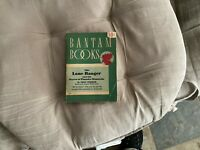 Lone Ranger and the Secret of Thunder Mountain L.A. Bantam Books by Fran Striker