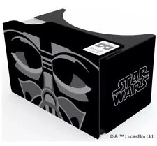 More details for star wars virtual reality viewer darth vader limited edition collectors