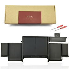 HWG New A1493 Battery For Macbook Pro 13 Retina A1502...