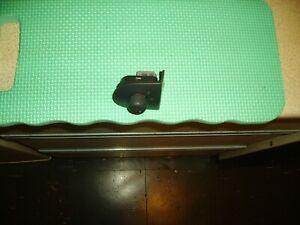 vw polo 01 mirror switch,dark grey.99-02