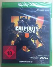 Call of Duty Black Ops 4 | XBOX One aus Sammlung
