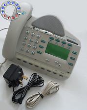 BT Featureline MK II/2 Phone - Telephone - Inc VAT & Warranty -