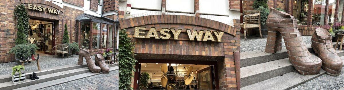 easy way | eBay Shops
