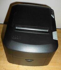 POS-X EVO Green Pos Thermal Receipt Printer - USB/9-Pin Serial Port - Autocut