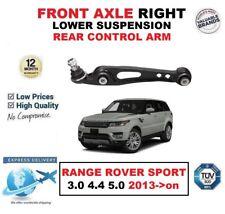Eje delantero dcho. Inferior Trasero Control Brazo Para Range Rover Sport 3.0