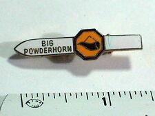 Groß Powderhorn Skiing Pin (Ski #371)