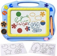 1PC Drawing Board Kids Magna Doodle Board Toddler Toys Sketch Writing Pad