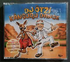 DJ Ötzi Känguru dance (2004) [Maxi-CD]