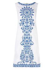 Marks and Spencer Linen Tunic Dresses for Women