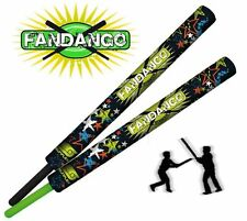 Fandango Striker Mashoonga Schaumstoffschwerter 2er Set, Bataka Pompfe