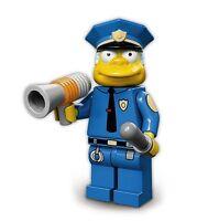 LEGO MINIFIGUREN, SIMPSONS 1: Einzelfigur(en) AUSWÄHLEN, 71005