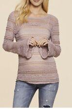 Jessica Simpson Slim Fit Maternity Top