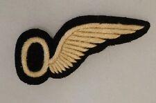 WW2 Canadian British RCAF RAF Observers Wings 1