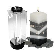 kerzenformen zur kerzenherstellung g nstig kaufen ebay. Black Bedroom Furniture Sets. Home Design Ideas