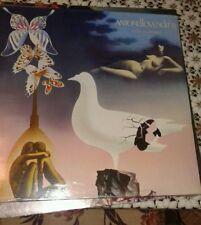Antonello venditti sotto la pioggia LP disco vinile 33 nuovo sigillato perfetto