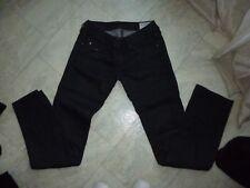 jeans diesel w24 noir lowky