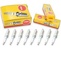 8 pc 8 x NGK Standard Plug Spark Plugs 3623 BPR6EFS 3623 BPR6EFS Tune Up Kit ho