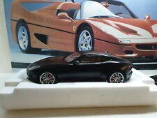 AUTOart MODELS -  JAGUAR F-TYPE R MATT BLACK - 1/18 SCALE MODEL CAR - 73652