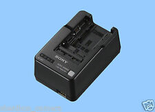 100% New Sony BC-QM1 V H P W M Series Battery Compact Charger NP-FM500H