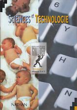 Livre sciences et technologie CM1  Yves Avieu book