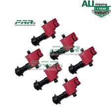 6 PCS for Skyline R33 S2 RB25DET R34 GTR RB26DETT Series 2 Ignition Coil Packs