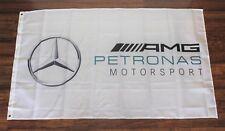 AMG Petronas Banner Flag Mercedes Motorsport  Auto Racing F1 Formula 1 One New