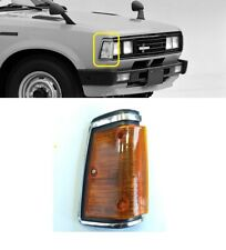 NEW RIGHT Turn Signal Indicator FITS NISSAN DATSUN PICK UP 720 1979-1983 AMBER