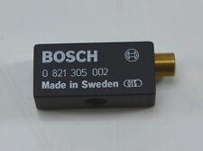 Bosch 0 821 305 002 Vakuumerzeuger Ejektor 0821305002 Neu OVP