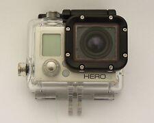 GoPro Hero 3 White Edition Camcorder