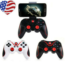 Wireless Joystick Wireless Remote Game Controller Gamepad for PC Android iPhone