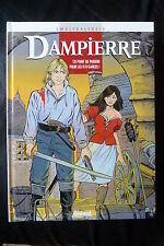 BD dampierre n°9 point de pardon pour les fi d'garces! EO 2001 TBE swolfs legein