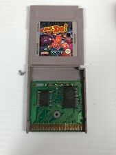Mr. Do (Nintendo Game Boy, 1992) Tested And Plays Great.