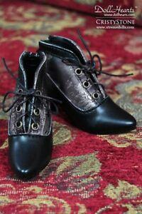 Dollheart Cristy Stone Steampunk BJD SD13 High Heel Shoes LS-1091 LE 40
