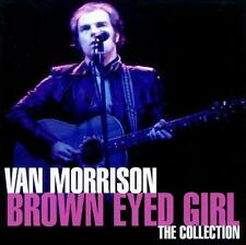 Brown Eyed Girl (The Collection) by Van Morrison (CD, 2010, Camden)