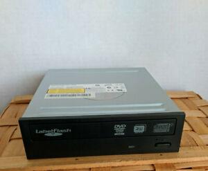 H-L HITACHI LG Internal Desktop DVD Writer Model GH40F  SATA