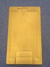 Metal Removedor de ATOL Pegamento, Polarizador Molde Molde Para Iphone 6, 6S, 6 Plus, 6S Plus