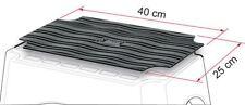 Fiamma Black Mat for Portable Step Motorhome Caravan Campervan Camping 06373-01-