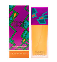 Animale Animale by Animale Parfums 3.4 oz EDP Perfume for Women New In Box