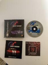 Gran Turismo Ps1 Complete