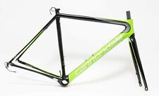 2017 Cannondale SuperSix EVO Carbon Disc 700c Road Bike Frameset 52cm Di2