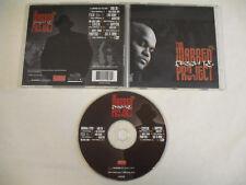 THE WARREN PROJECT  Fresh IE  CD Canada