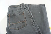CALAMAR Herren Men Jeans Hose 35/34 W35 L34 stonewashed grau TOP #15
