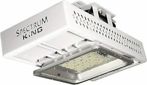 SPECTRUM KING - SK602 LED 640W Full Spectrum Grow Light - Made in USA