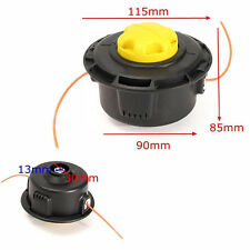1pc Easy String Bump Trimmer Head Fit for Toro Ryobi Reel  # 308923013 120950010